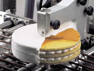 Технология производства тортов пирожных