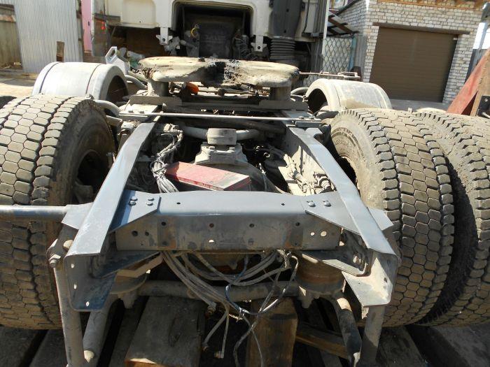 ремонт грузовых автомобилей в нижнем новгороде