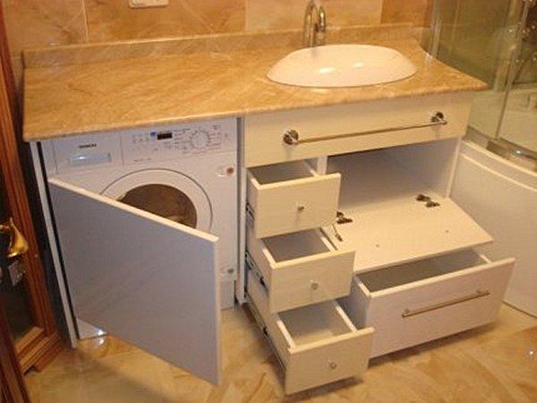 Мебель для ванной комнаты. своими руками