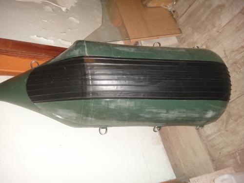 усиление днища лодок пвх в нижнем новгороде