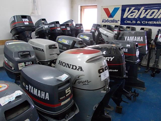 магазин лодочных моторов в городе владивосток
