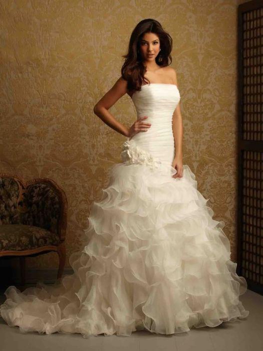 Свадебное платье недорого Нижний Новгород в разделе Личные вещи в