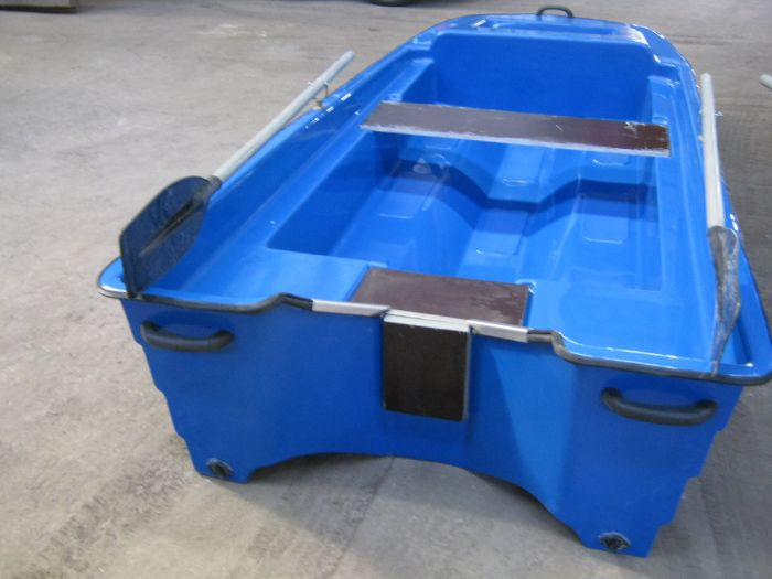 стеклопластиковая лодка фокс