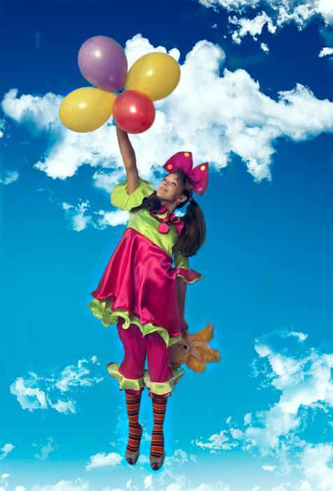Как сделать детский праздник веселым